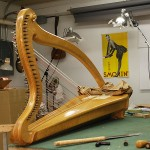 Shop Tour_ Harp repair web